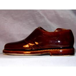 Cendrier publicitaire PRATIC PROCERAM présentoir chaussure