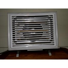 Thermor ancien radiateur soufflant 8952 3000 watts Vintage année 1960