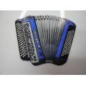 assiette accordéon bizet dunkerque porcelaine limoges