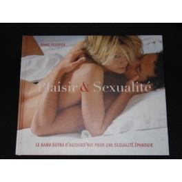 KAMASUTRA plaisir et sexualité Anne Hooper