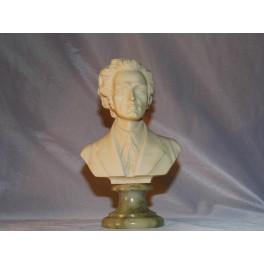 Buste CHOPIN sculpture A. GIANNELLI
