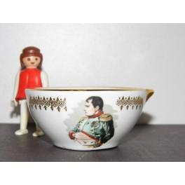 empereur napoleon bonaparte tasse porcelaine