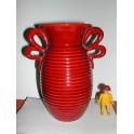 Vase art deco blanche letalle st clement bowl loft