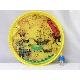 jouet ancien flipper publicitaire lessive persil vintage