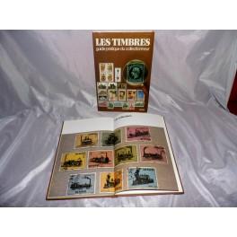 Timbre philatélie guide collectionneur du timbre