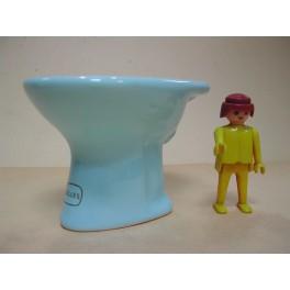 cendrier publicitaire porcelaine selles