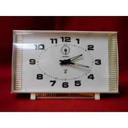 Reveil JAZ années 50 60 vintage pendule horloge