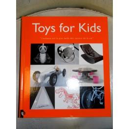 Livre de jouets de luxe