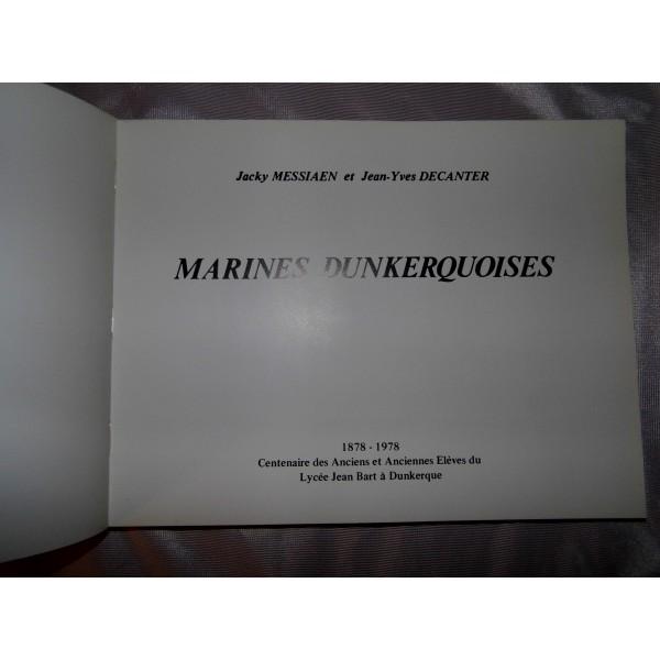 marines dunkerquoises 1878 1978 histoire dunkerque bateau au d p t d 39 achille. Black Bedroom Furniture Sets. Home Design Ideas