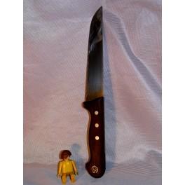 Couteau GIESSER chef cuisine boucherie boucher coutellerie 32 cm